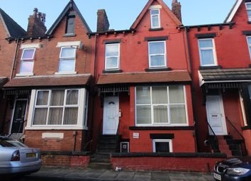 Thumbnail 1 bed flat to rent in Hillcrest View, Leeds