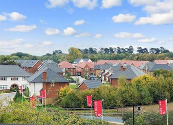 Thumbnail 3 bed semi-detached house for sale in Brooks Drive, Ryarsh, West Malling, Kent