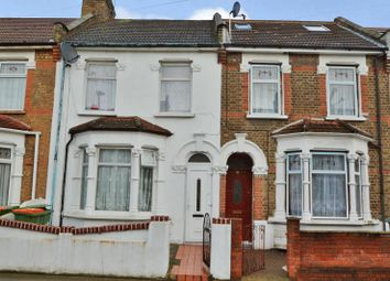 Thumbnail 3 bedroom terraced house for sale in Tudor Road, London