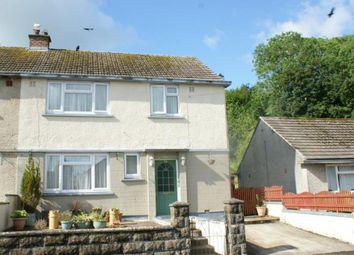Thumbnail 3 bed semi-detached house for sale in Blaenwern, Newcastle Emlyn