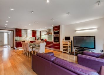 Thumbnail 5 bed town house to rent in St. Edmunds Square, London