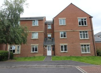 Thumbnail 2 bed flat for sale in Dorman Gardens, Middlesbrough