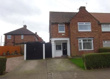 Thumbnail 3 bed semi-detached house for sale in Westfield Place, Acomb, York