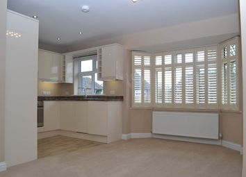 Thumbnail 2 bed flat to rent in Valley Road, Newbury, Berkshire