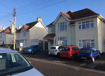 Thumbnail 1 bedroom flat to rent in 14 Meadow Road, Seaton