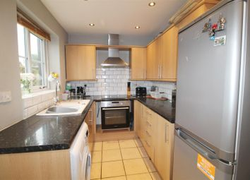 Thumbnail 2 bed semi-detached house for sale in Corporation Lane, Shrewsbury