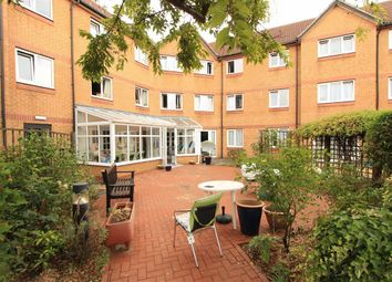 Thumbnail 2 bed flat for sale in Brancaster Road, Newbury Park, Essex