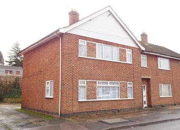Thumbnail 1 bedroom flat for sale in Brook Street, Shepshed, Leicestershire