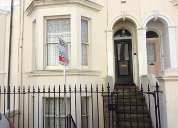 Thumbnail 3 bed town house for sale in Cobham Street, Gravesend