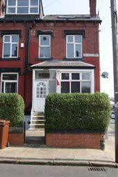 Thumbnail 6 bed end terrace house to rent in Beechwood Mount, Burley, Leeds