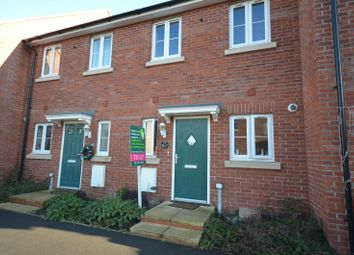 Thumbnail 2 bed property to rent in Pluto Way, Aylesbury
