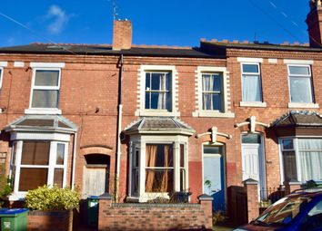 Thumbnail 3 bedroom terraced house for sale in Dawson Street, Bearwood, Smethwick