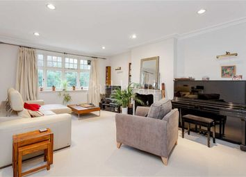 Thumbnail 3 bedroom flat for sale in Goldhurst Terrace, South Hampstead, London