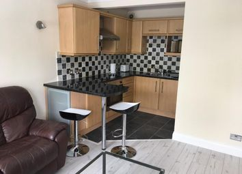 Thumbnail 1 bed property to rent in Mumbles Road, Mumbles, Swansea