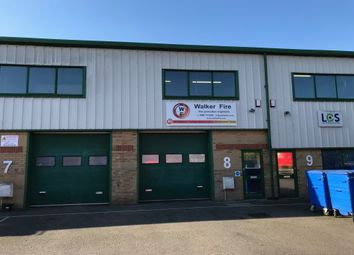 Thumbnail Industrial to let in Unit 8, Glenmore Business Park, Bumpers Farm, Chippenham