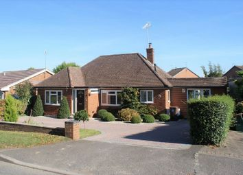 Thumbnail 4 bed bungalow for sale in Gipsy Lane, Earley, Reading
