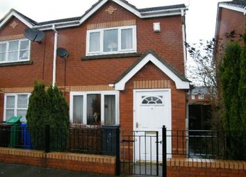 Thumbnail 2 bed semi-detached house to rent in Barrow Hill Road, Cheetwood