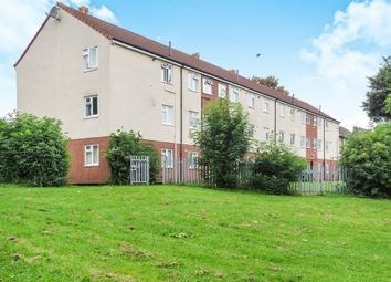 Thumbnail 2 bed flat for sale in Wellstone Avenue, Bramley, Leeds