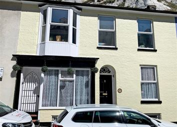 Thumbnail 5 bed terraced house for sale in East Cliff, Dover, Kent