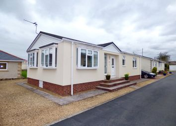 2 bed detached house for sale in Greenfield Park, Kirkpatrick Fleming, Lockerbie DG11