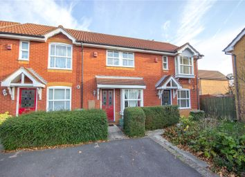 Thumbnail 2 bed end terrace house to rent in The Beeches, Bradley Stoke, Bristol