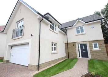 Thumbnail 5 bed detached house for sale in Fin Glen, Birdston Road, Milton Of Campsie