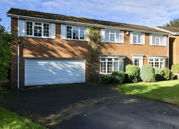 Thumbnail 6 bed detached house for sale in The Mount, Grange Road, Ryton