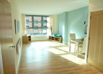 Thumbnail 1 bed flat to rent in Brewery Wharf, Mowbray Street, Kelham Island, Sheffield