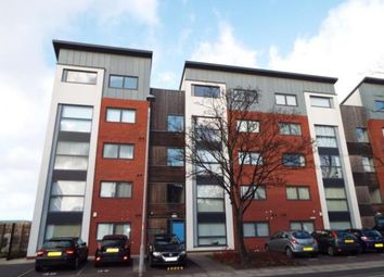 Thumbnail 2 bed flat for sale in Trinity Road, Bootle, Merseyside