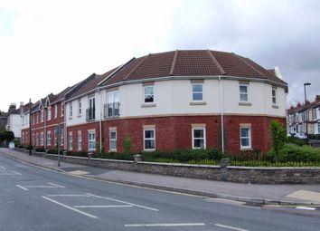 Thumbnail 2 bed flat to rent in Kennington Avenue, Kingswood, Bristol