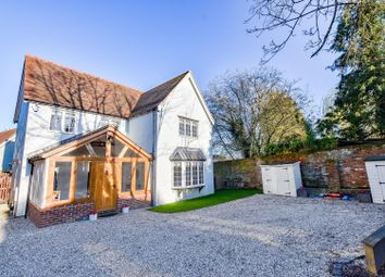4 bed detached house for sale in North Street, Dunmow CM6
