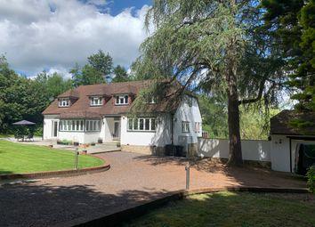 Colemans Hatch, Hartfield TN7. 4 bed detached house