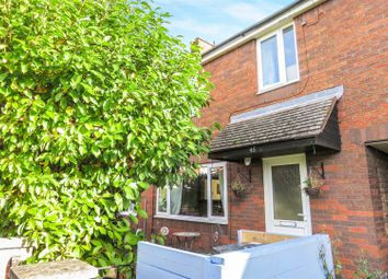 Thumbnail 3 bedroom terraced house for sale in Laburnham Road, Biggleswade