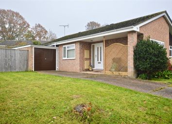 Thumbnail 3 bed detached bungalow for sale in Marker Way, Honiton, Devon