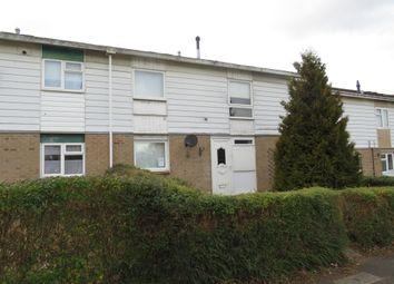 Thumbnail 3 bed terraced house for sale in Abbey Road, Basingstoke
