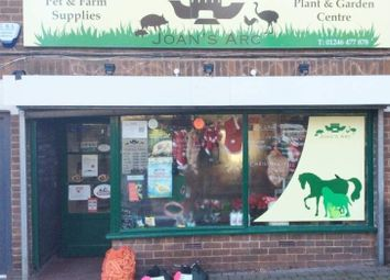 Thumbnail Retail premises for sale in 11 Church Street, Chesterfield