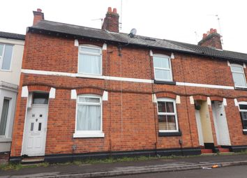 Thumbnail 2 bedroom terraced house to rent in Oswald Road, Rushden