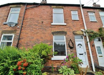 Thumbnail 2 bed terraced house for sale in Mill Road, Ecclesfield, Sheffield, South Yorkshire