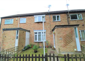 Thumbnail 3 bed terraced house for sale in St. Ives Close, Luton
