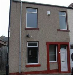Thumbnail 4 bed terraced house to rent in Henry Street, North Shields, Tyne And Wear