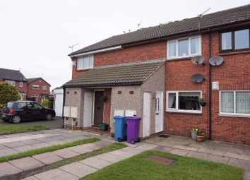 Thumbnail 1 bed flat for sale in Limetree Close, Liverpool