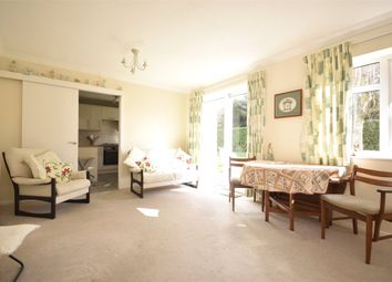 Thumbnail 2 bed flat for sale in Woodlands, Salisbury Road, Downend, Bristol