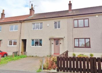Thumbnail 3 bedroom terraced house for sale in Carleton Avenue, Glenrothes