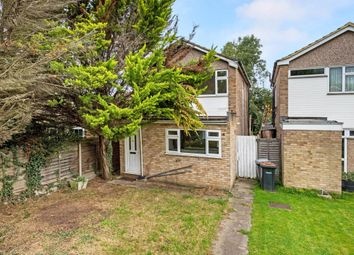 Thumbnail 3 bed end terrace house to rent in Hazelbank Road, Chertsey