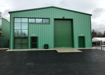 Thumbnail Light industrial to let in Riparian Way, Cross Hills, Keighley, West Yorkshire