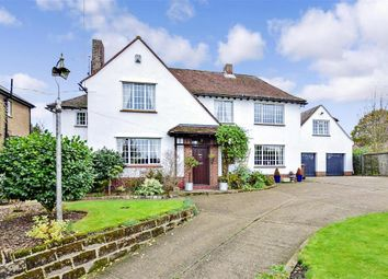 Thumbnail 5 bed detached house for sale in Bells Lane, Hoo, Rochester, Kent