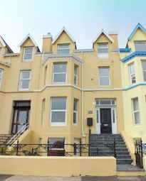 Thumbnail 1 bed flat for sale in Flat 2, Beach View, Windsor Mount, Ramsey