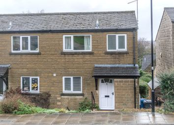 Thumbnail 3 bed semi-detached house for sale in Stocks Green Drive, Sheffield