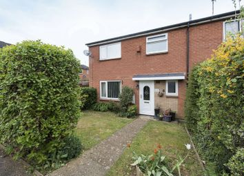Thumbnail 3 bed terraced house for sale in Ferriston, Banbury