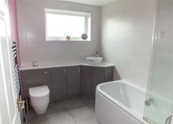 Thumbnail 3 bed end terrace house for sale in The Broad Walk, Eynesbury, St. Neots, Cambridgeshire